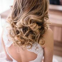 cabelo dia das noiva