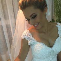 Dia da Noiva Marcella Setembro