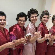 Dia da Noiva Meninas Cabelo e Estética Ana Claudia 02