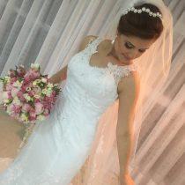 Dia da Noiva Meninas Cabelo e Estética Ana Claudia 09