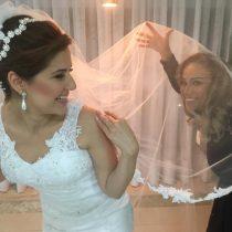Dia da Noiva Meninas Cabelo e Estética Ana Claudia 10