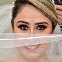 Dia da noiva Nayara Santo André