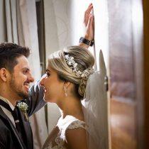 Dia da noiva e Salão de beleza