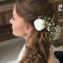 Dia da noiva, Salão de beleza, Estética, Corte de cabelo em santo andré