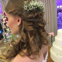 Dia da noiva, Salão de beleza, Estética, Corte de cabelo santo andré