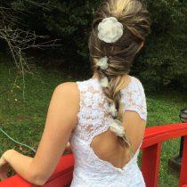 Dia da noiva cabelo e estética santo andré
