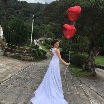 Ensaio Fotográfico Dia da Noiva em santo andré