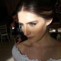 sessão de fotos para o dia da noiva em santo andré