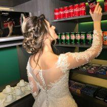 Editorial Dia da Noiva Ana Carolina