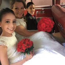 Dia da Noiva Maria Eliana