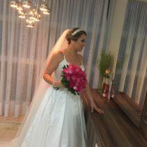 Dia da Noiva Aline