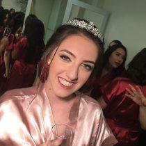 Dia da Formanda Fernanda