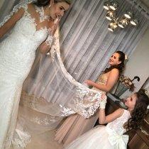 Dia de Noiva Renata