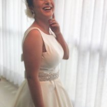 dia de noiva camila
