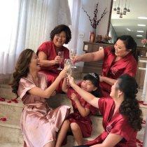 dia de noiva juliana