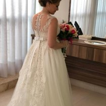 dia de noiva amanda