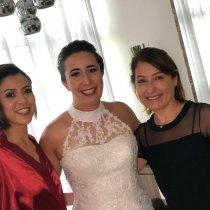 dia de noiva cristiane